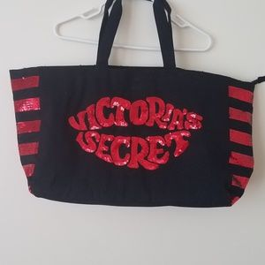 VS Sequence Tote Bag